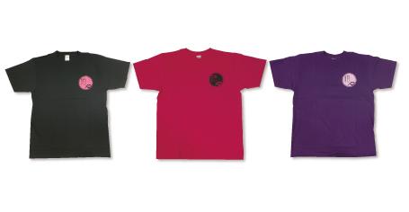 椿欣也 オリジナルTシャツ
